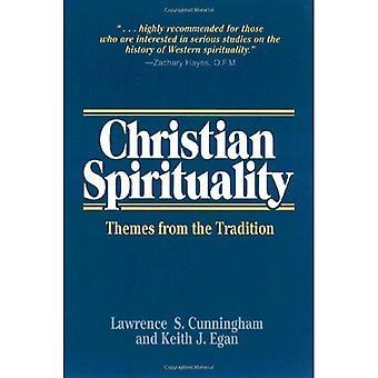 Christelijke spiritualiteit: Thema's uit de traditie