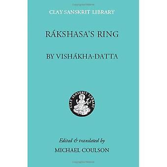 Rakshasa's Ring (ler Sanskrit bibliotek)