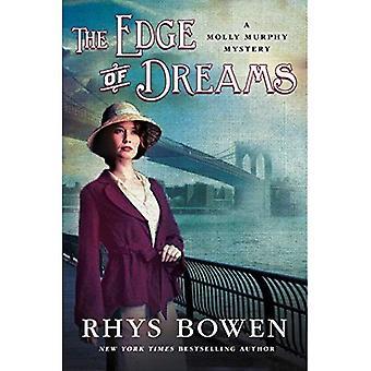 Kanten av drömmar (Molly Murphy mysterier)