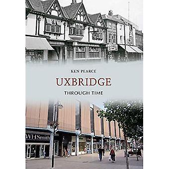 Uxbridge durch die Zeit