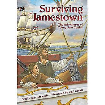 Överlevande Jamestown: Äventyr unga Sam Collier
