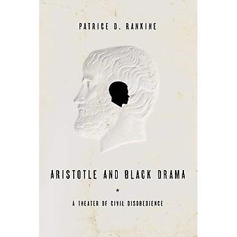 Aristotle and Black Drama