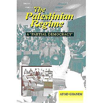 Il Regime palestinese: Una