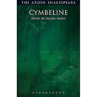 Cymbeline: Kolmas sarja