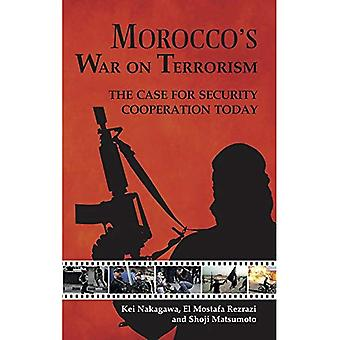 Morocco's War on Terrorism: The Case for Security Cooperation Today