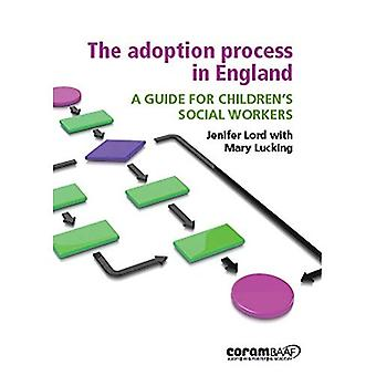 The Adoption Process in England