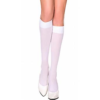 Waooh - Gien semi transparente Knee-highs