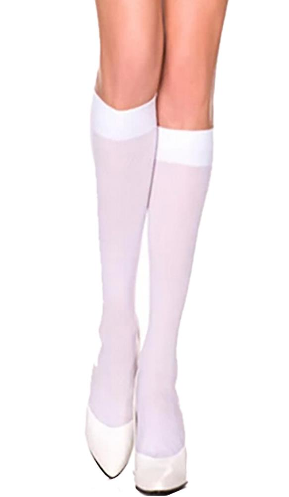 Waooh - semi-transparent knee-highs Gien