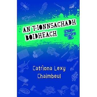 An t-Ionnsachadh Boidheach Pairt 3 - Saoghal Eile