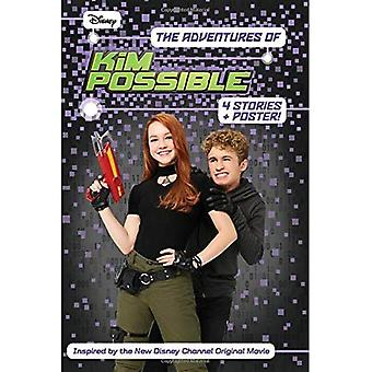 Kim Possible: The Adventures of Kim Possible