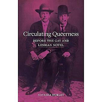 Cirkulerende Queerness: før de bøsser og lesbisk roman