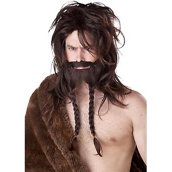 Viking brun Kit pour adultes
