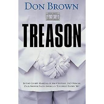 Treason by Brown & Don