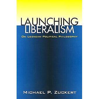Lanzamiento de liberalismo PB por Zuckert & Michael P