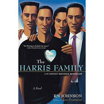 The Harris Family by Johnson & R. M.