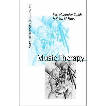 Music Therapy by DarnleySmith & Rachel