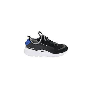 PUMA schwarz Kunstfasern Sneakers