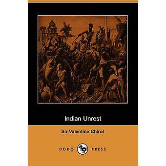 Agitation indienne Dodo Press par Chirol & Valentine