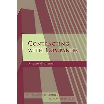Contracting with Companies by Griffiths & Andrew Owen