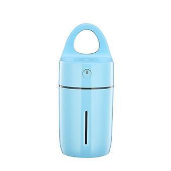 Taza mágica humidificador-azul
