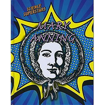 Mary Anning by Mary Anning - 9781474758772 Book