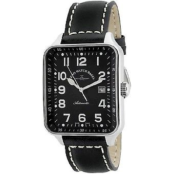 Zeno-watch montre SQ pilote automatique 124-a1