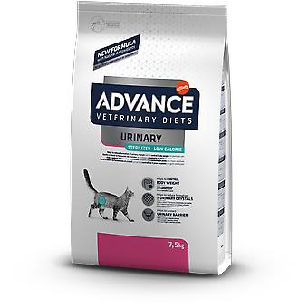 Advance Cat Sterilized Urinary Low Calorie (Chats , Nourriture , Croquettes)