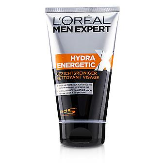 L'oreal Men Expert Hydra Energetic X Daily Purifying Wash - 150ml/5oz