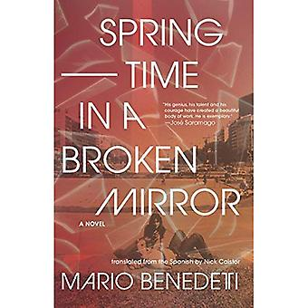 Springtime in a Broken Mirror
