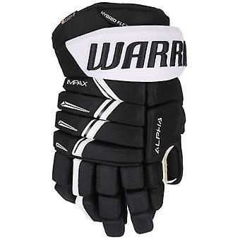 Warrior Alpha DX Pro Gloves Junior