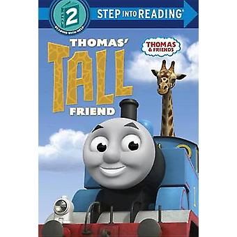 Thomas' Tall Friend (Thomas & Friends) by Random House - 978110194035
