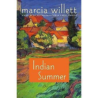 Indian Summer by Mrs Marcia Willett - 9781250121035 Book