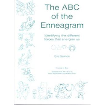 The ABC of the Enneagram - Identifying the Different Forces That Energ