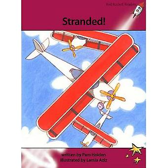 Stranded! by Pam Holden - Lamia Aziz - 9781927197424 Book