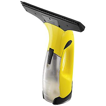 Karcher WV2 Window Vacuum Battery Powered Cleaner Yellow