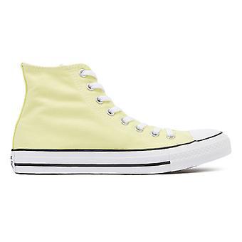 Converse Chuck Taylor All Star Light Zitron Yellow Hi Trainer