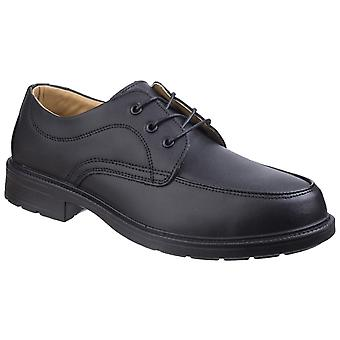 Amblers Safety Mens FS65 Gibson Lace Safety Shoes