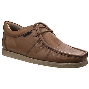 Lambretta Mens Woodstock II Wallabee Shoe