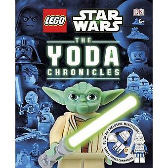 The Yoda Chronicles by Daniel Lipkowitz - 9781465408686 Book