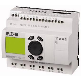 PLC controller Eaton gemakkelijk 821-DC-TC 256273 24 Vdc