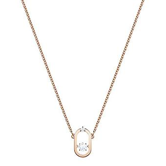 Swarovski Steel_Stainless Women's Pendant Necklace - 5468084