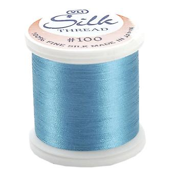Silk Thread 100 Weight 200 Meters 202 10 246