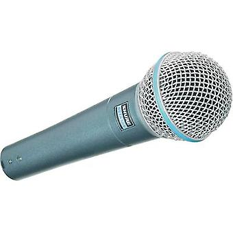 Shure Beta 58 A Wired Dynamic Vocal Microphone