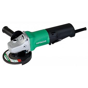 Hitachi Miniamoladora 125mm 1500w Electronica