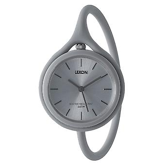 Grey Lexon Take Time Watch