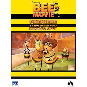 Affiche du film Bee Movie (11 x 17)