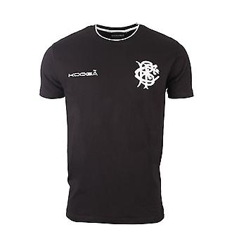 2016-2017 Barbarians Cotton Tee (Black)
