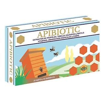 Robis Apibiotic 20 ampoules (Vitamins & supplements , Multinutrients)