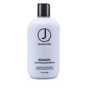 J Beverly Hills ADDBODY revitalisant volumisant - 350ml / 12 oz
