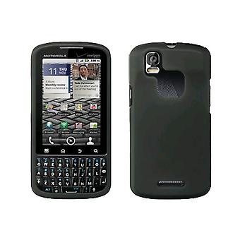 Verizon Silicone Case for Motorola Droid Pro A957 (Black) - MOTDPROSILB (Bulk Pa